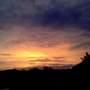 """""""Sunset """"    Sunday Evening"""