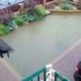 Floods Yesterday!