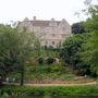 Abbey Gardens Malmesbury Wilts 7.06 021