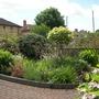 Front garden 1