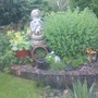 My little rock garden...