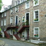 terraced houses in edinburgh