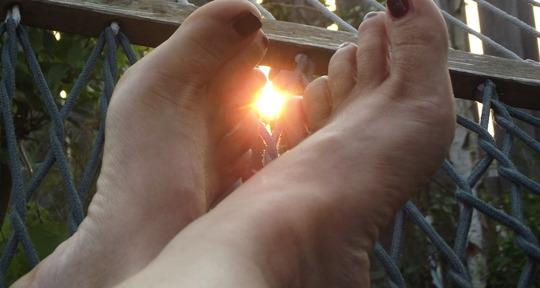 Good Morning Sunshine :-)
