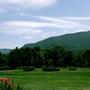Sky and Vermont Vista