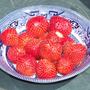 Strawberries - Marshmello