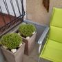 new little relax corner 2012