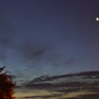 July - Venus, Jupiter and Moon...