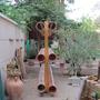 Vertical Vegetable Garden (2)