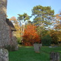 The &#x27;Church in the woods&#x27;. taken 19/11/12