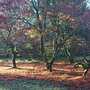 Autumn, classical