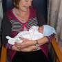 New Grandson for Neellan