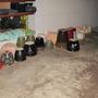 Pots and more pots!
