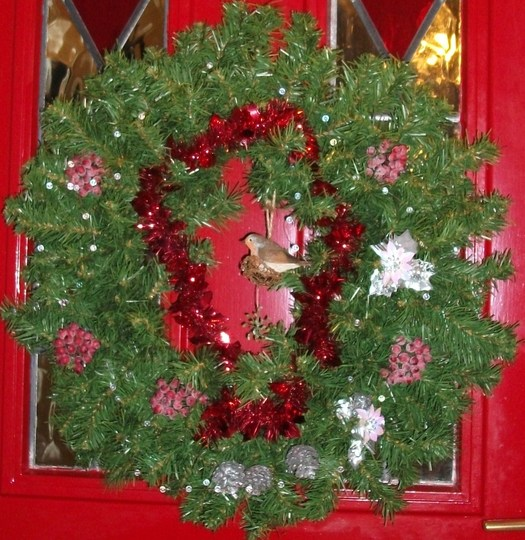 A very Happy Christmas to all Goyers everywhere. Whether your Christmas weather be hot or cold let it be full of warm cheer, with a great gardening 2013 to look forward to xxx