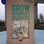 growing gourmet mushrooms  -050113
