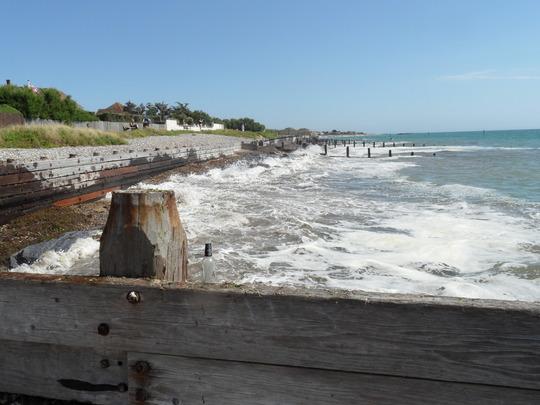 Reminder of Summer -Beach 2012