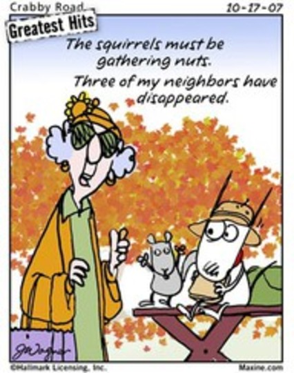 Another from Maxine