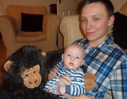 The Three Monkeys