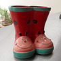Wellie Boot Planter 1