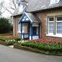 the little house saltwell park