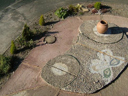 Garden--in the making