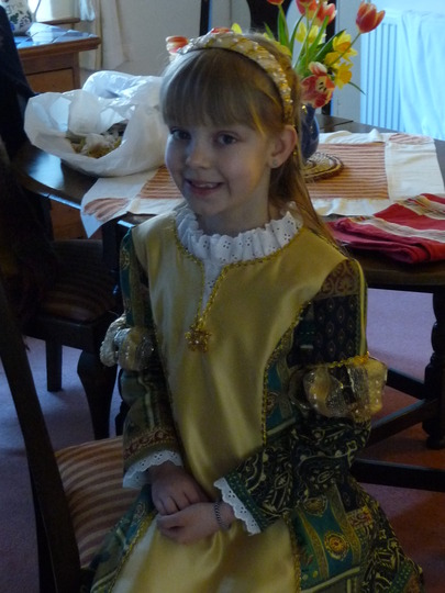 Jane Seymour - aka - Lexie...:o))