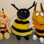 CHARITY SHOP BEES :o)