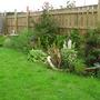 my garden border