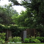 Fence Garden Colton Street, Farmington CT