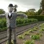 heligan scarecrow