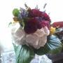 same bouquet