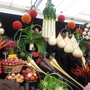 amazin veg at tatton