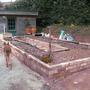Greenhouse base.