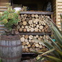 Well stocked woodpile!