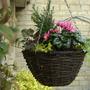 Winter basket