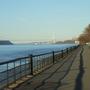 Bike Path - Riverside Park