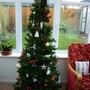 Christmas greetings everyone