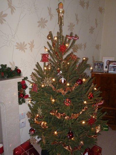 CHRISTMAS GREETINGS XXX