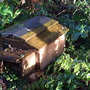 Front of Hedgehog Box