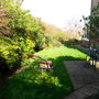 The side garden 09.03.14