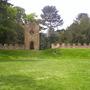 Wentworth Castle (near Barnsley)