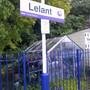 Lelant Station