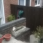 Garden View - Patio 1