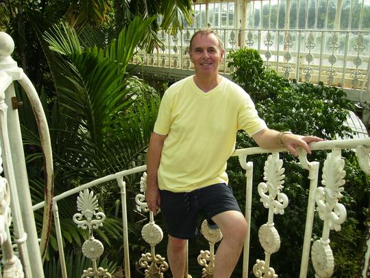 Kew Palm House