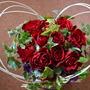 Happy Valentine's Day everyone. x (Roses)