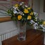 Yellow Roses (Roses)