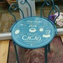My French Chair........