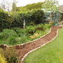garden path finished