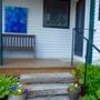 Front Entrance--Vermont