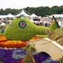 Tatton Park - RHS 2008 flower show