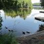 Airds Lake